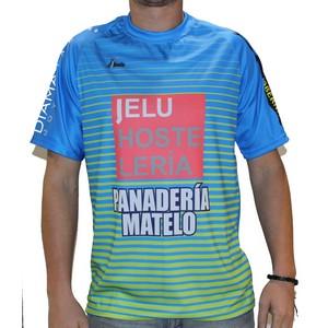 Camiseta Manga Rangland
